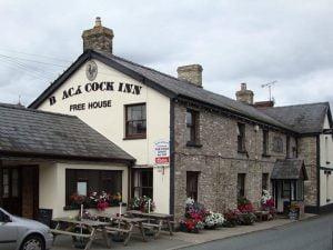 Blackcock-Inn