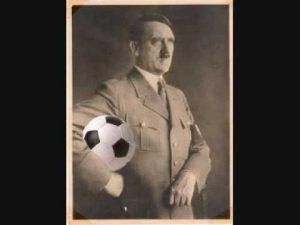 Hitler Has Only Got One Ball