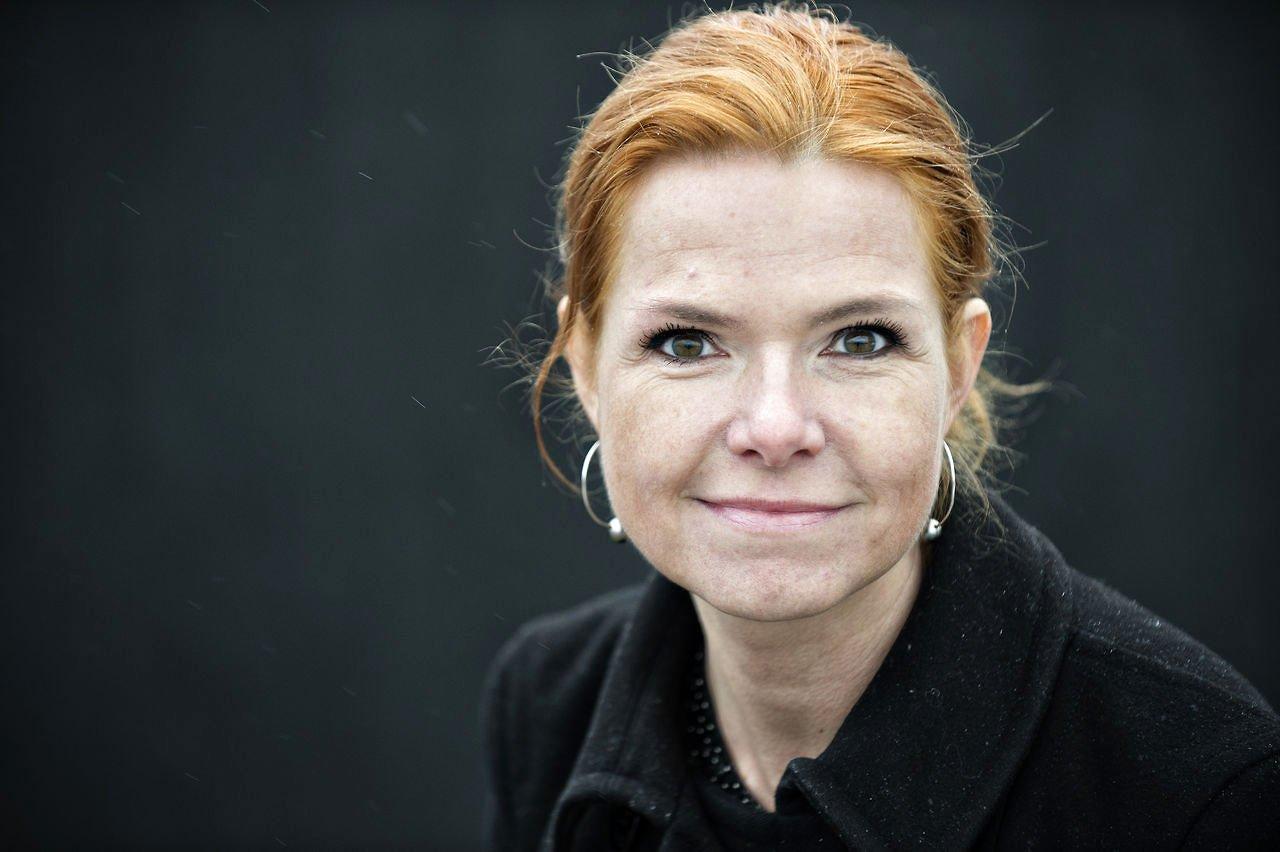 Partiledelsen vil med stor sandsynlighed indstille til folketingsgruppen,       at Støjberg overtager posten efter Ellen Trane Nørby,       der er gravid. (Foto: Jens Nørgaard Larsen/Scanpix 2014)