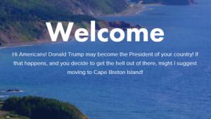 cape-breton-if-donald-trump-wins