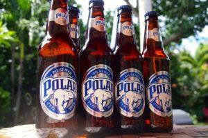 Cerveza-Polar