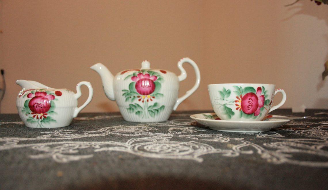 飲茶有助減低患老人癡呆症機會