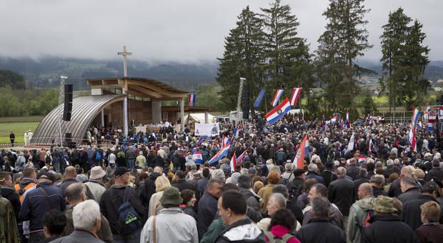 croatia massakar