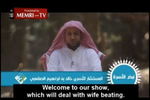 wife beating