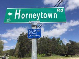 horneytown