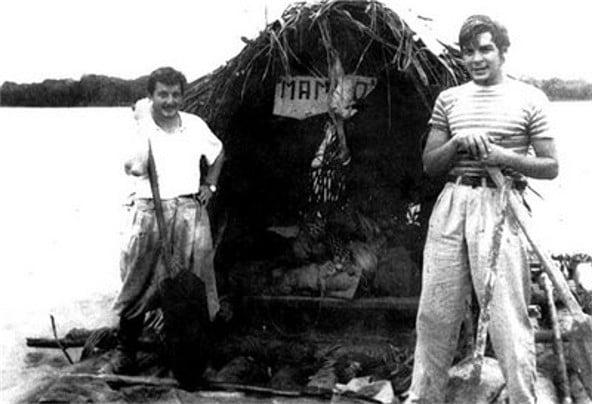 CheOnRaft1952