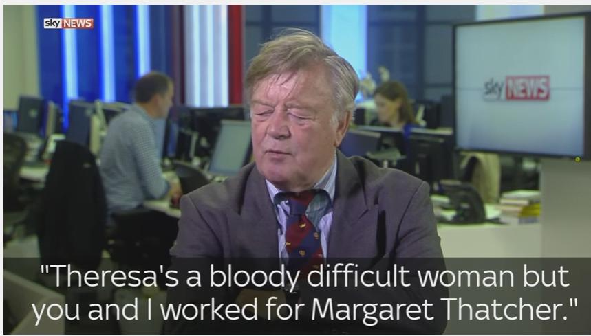 愛爾蘭前閣僚少有同意英國大臣毒舌 表示文翠珊認真「惡搞」