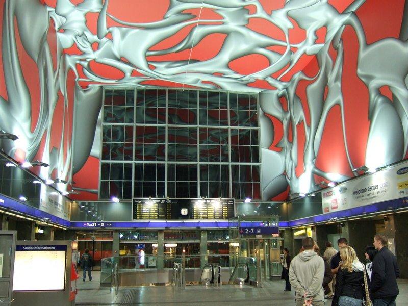 Graz_Hauptbahnhof_Halle
