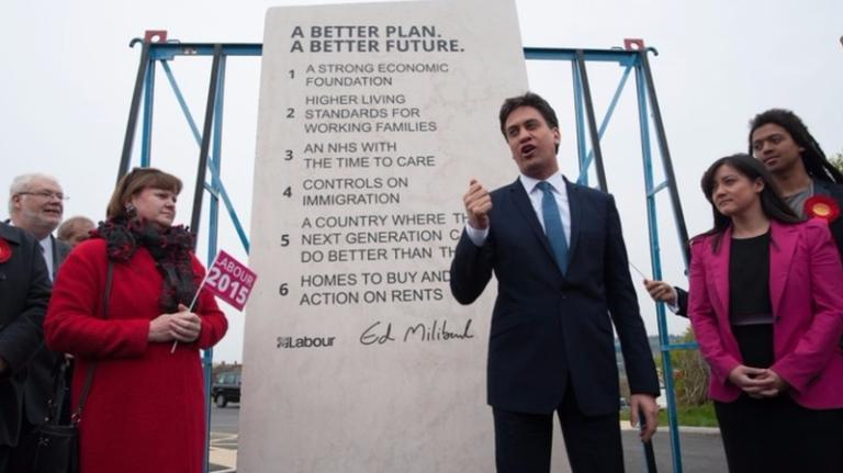 487944-ed-miliband-unveils-a-giant-stone-chiselled-with-labour-s-key-manifesto-pledges