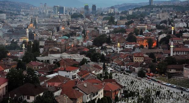波斯尼亞大學週五放假 惹全校爭論