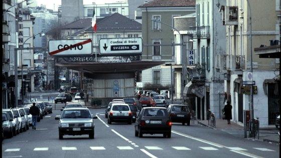 4名迦納人涉偷運難民入瑞士 義大利被捕