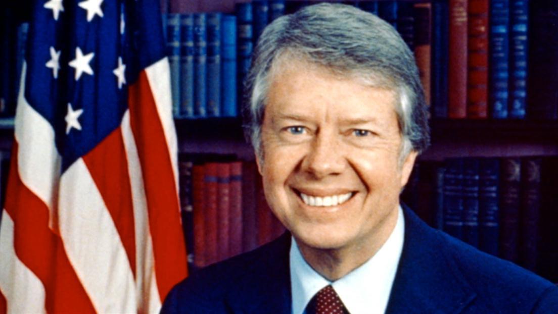 美國大使提醒:卡特時期德美關係更差