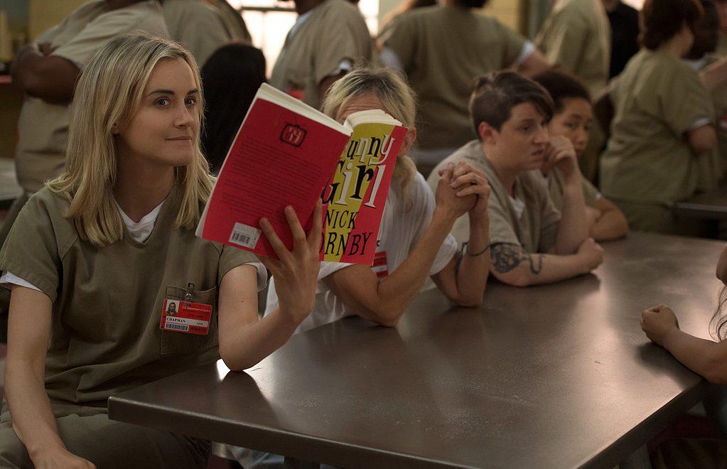 瑞典 Netflix 僅 4%電影是女性導演