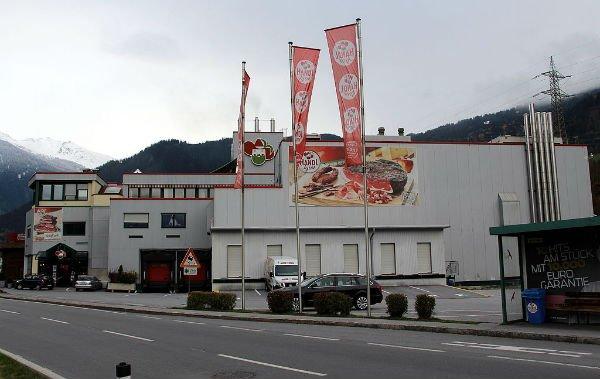 奧地利工廠興建在前集中營地盤 惹市民不滿