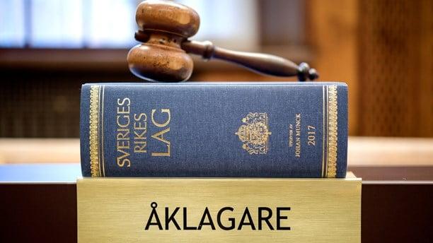 瑞典反恐法15年 只有5人被定罪?