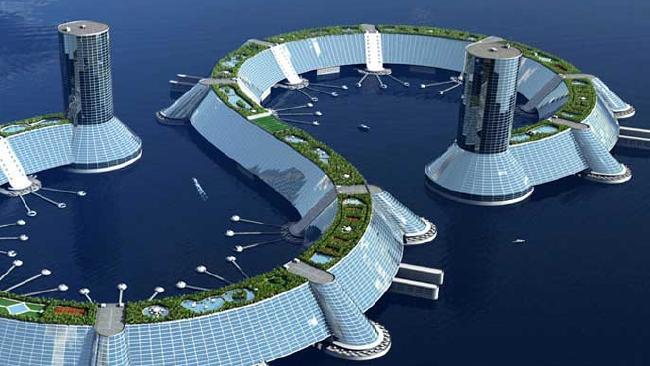 美夢想家再推動沒有政客 全自動分配城市?