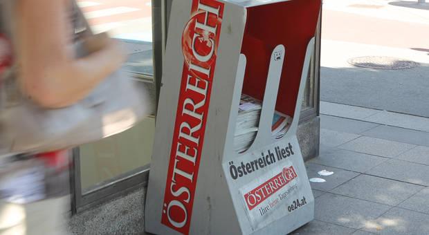 抗議小報污染公共空間 政黨要求交通局禁止擺放報免費紙箱