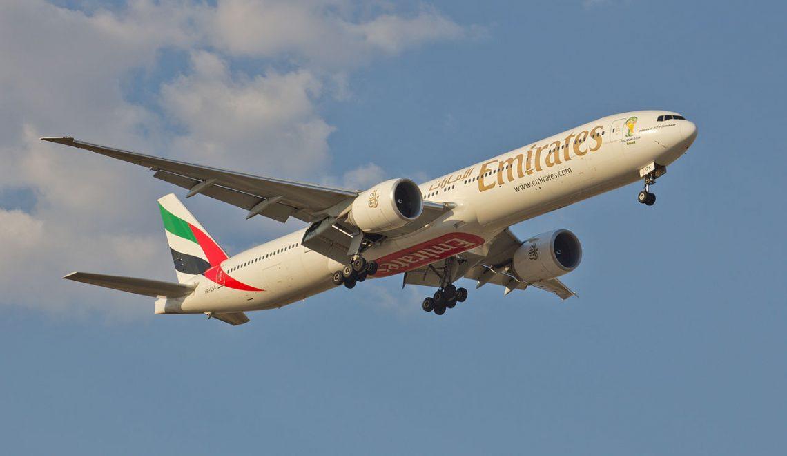 酋長航空推出新服務 應對美國客艙內手提電腦禁令