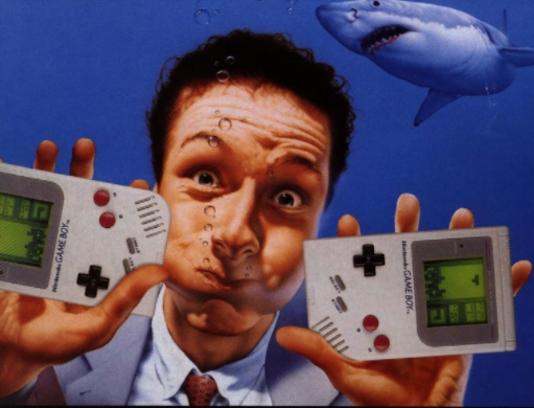 Gameboy  係公係乸 法文拗餐懵 17年無結果
