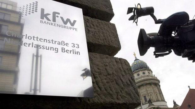 德國著名蝦碌銀行再次匯錯錢