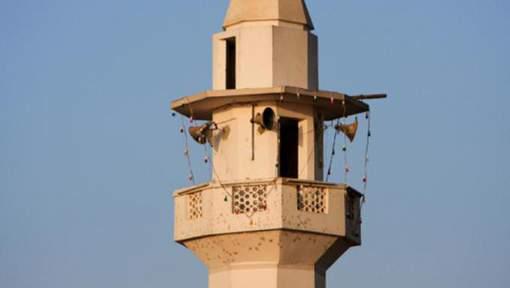 突厥清真寺竟然用A片叫床聲宣佈祈禱?