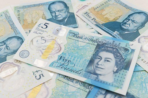 蘇格蘭警方表示 膠錢愈來愈難拿指紋