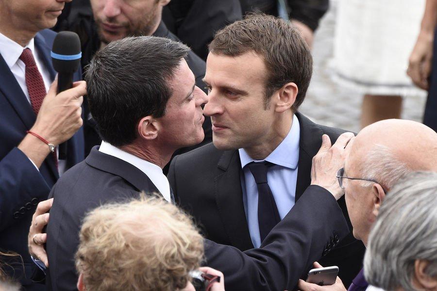 法國新政治:馬岡點樣上位 耐人尋味