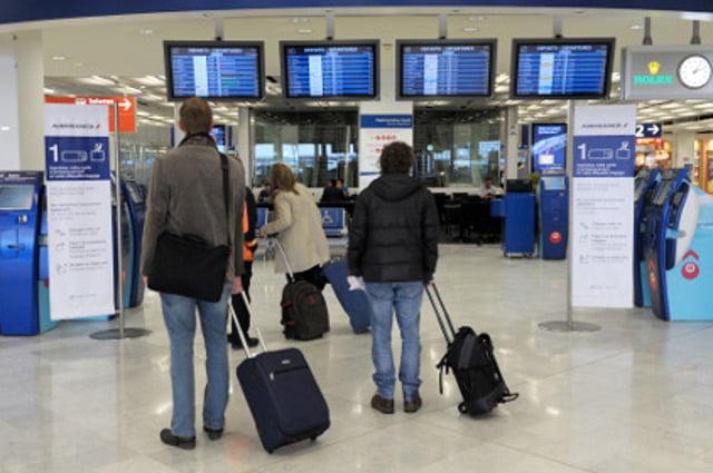 巴黎機場排名 歐洲包尾