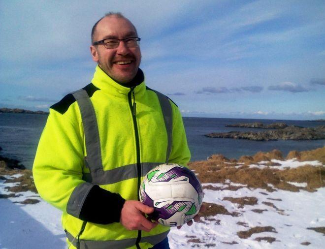 蘇格蘭波飄洋過海到挪威都仲用得?