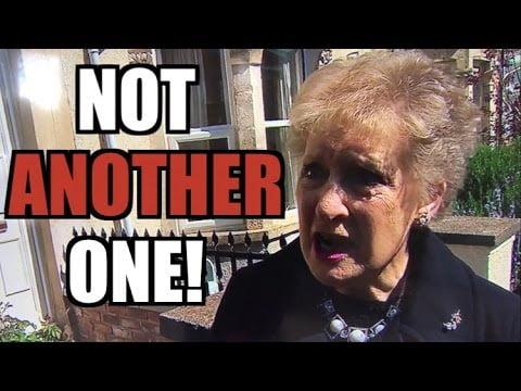蘇格蘭醫生挑戰文翠珊 脫歐協議恐怕必須公投?