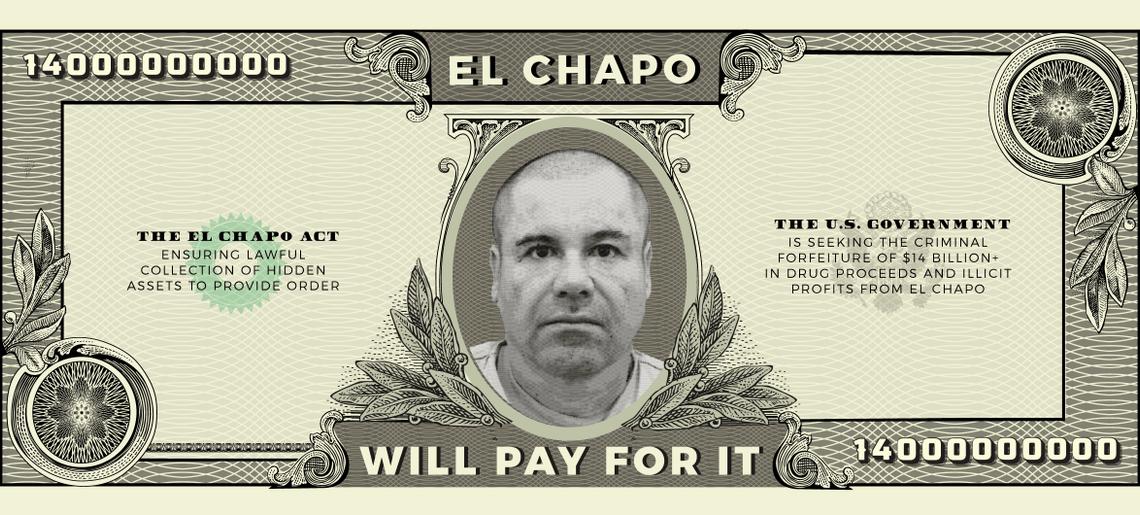 侵牆邊個找數?共和黨議員建議墨西哥毒梟?