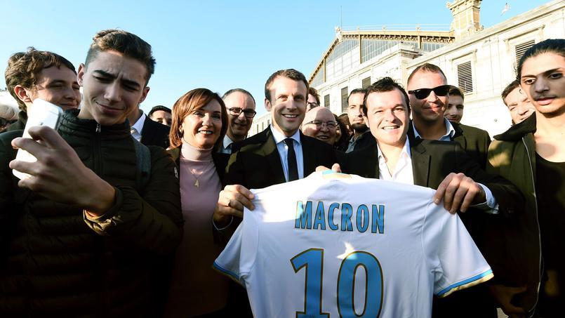法國總統辯論同歐冠盃準決賽撞到應一應