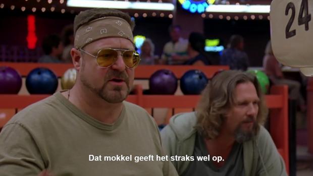 Netflix 荷蘭招募字幕翻譯員?