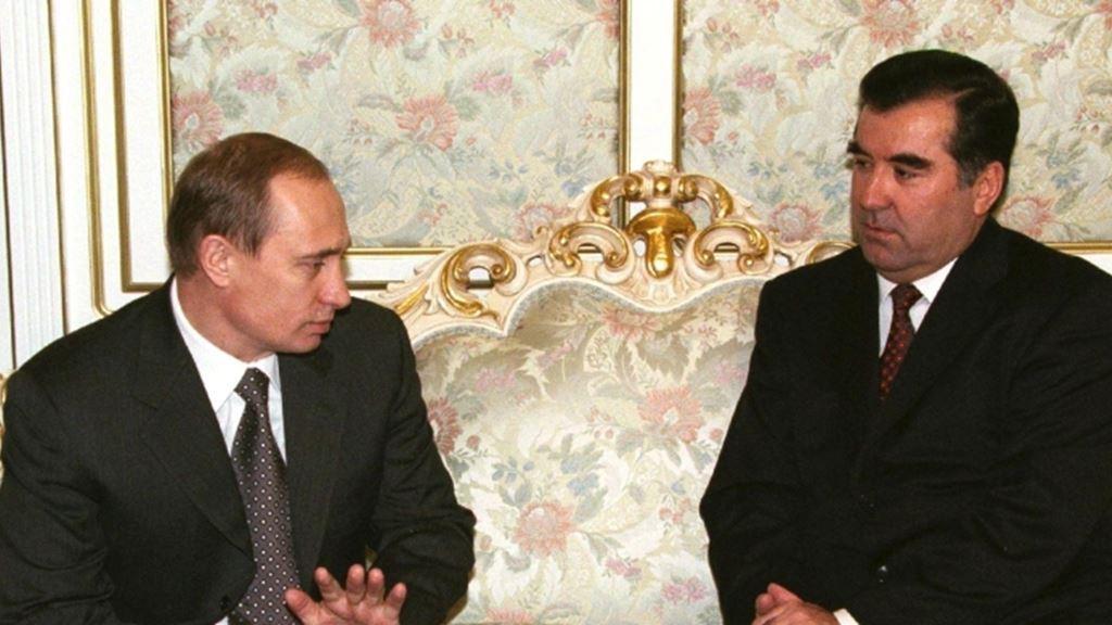 塔吉克總統下令官媒必須列出自己頭銜全寫 被恥笑點解唔寫埋「宇宙創造者」