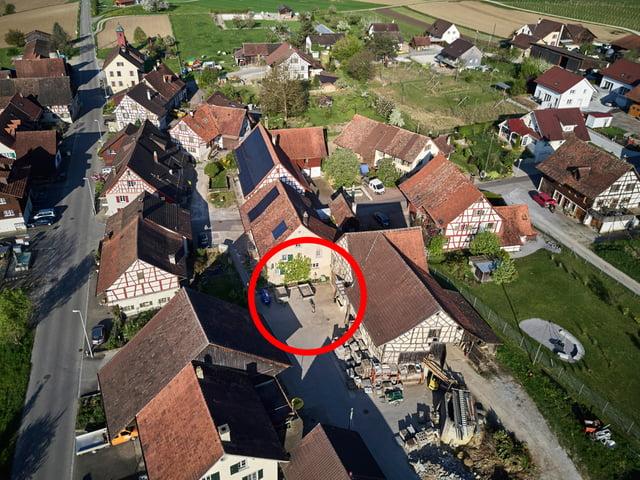 瑞士城鎮保留兇案現場不起樓 維持百年空間