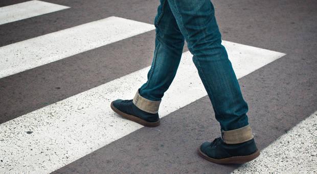 奧地利人愛步行