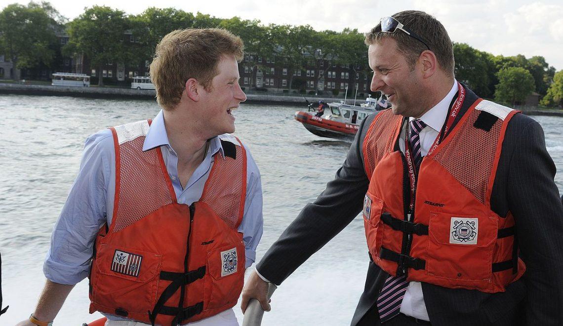 聽唔明哈利王子口音 德國英文考試題目被迫取消?
