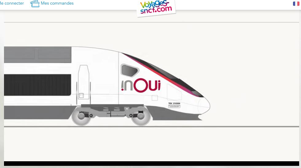 法國國鐵 Rebrand TGV 做 inOui 提供車上Wifi?