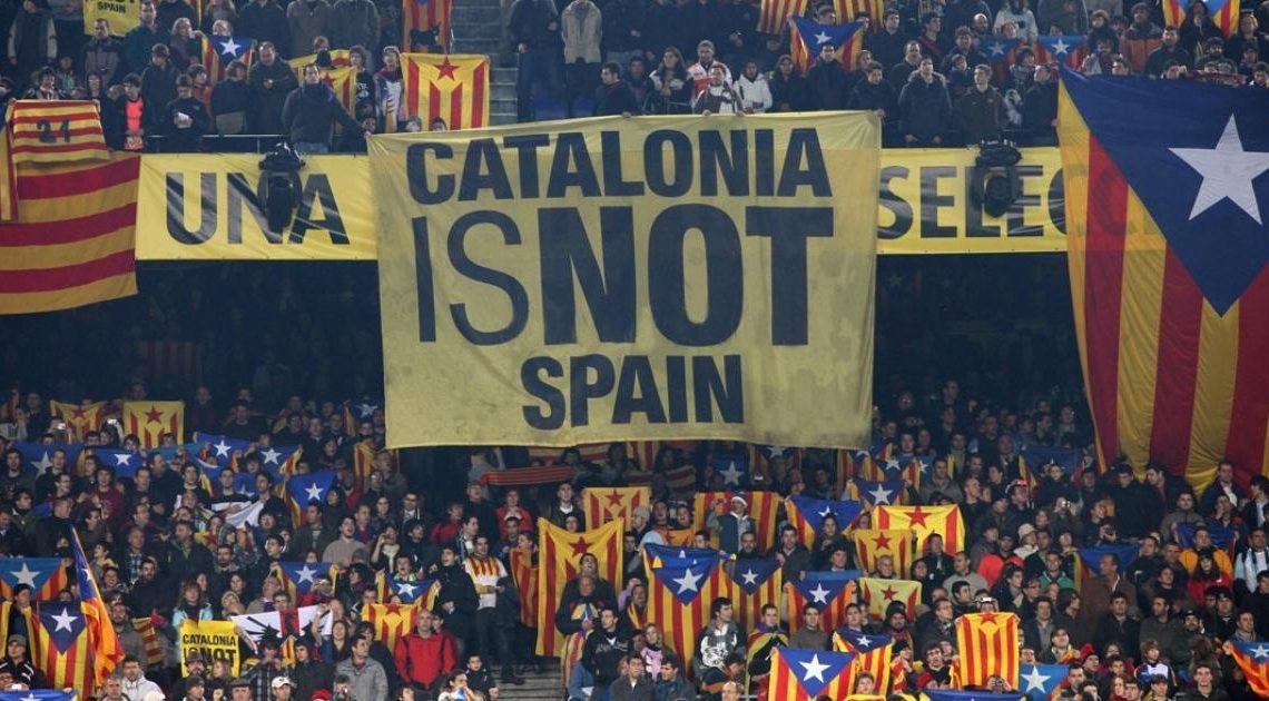 加泰新立法計畫 西班牙唔準就「自動獨立」 馬德里震怒