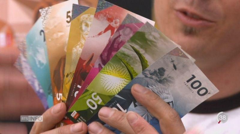 瑞士再有邦份推出本土貨幣