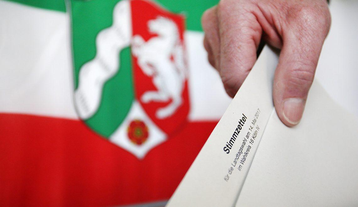 德國地方選舉竟然出錯要重新點票?