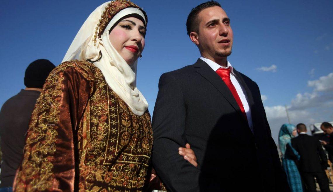 巴勒斯坦法庭:齋戒月不准離婚