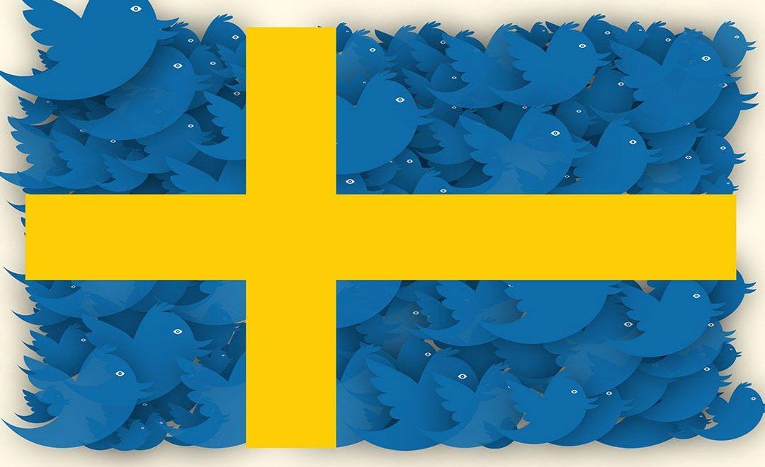 瑞典國家Twitter 被加萬人block list 惹爭議