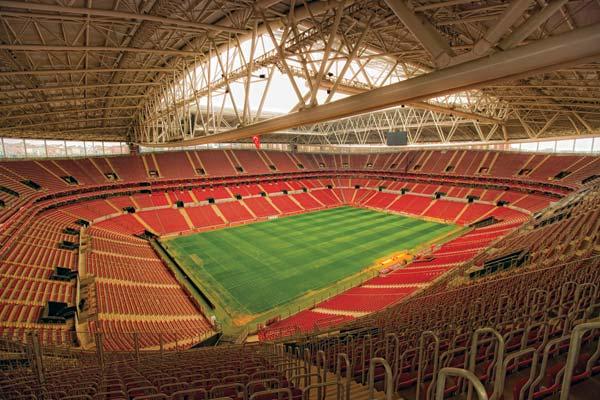 因曼市襲擊 突厥總統下令全國移除「Arena」地名?
