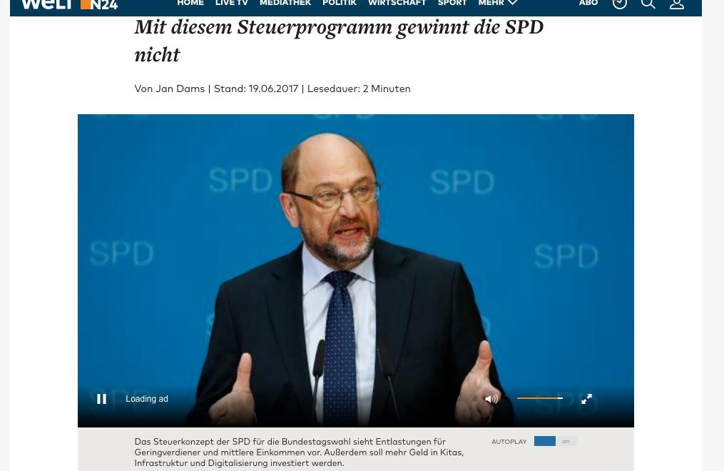 德國評論:社民黨繼續左傾政綱必會敗選