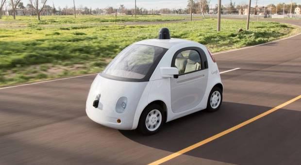 德政府研討自動駕駛嘅「倫理問題」