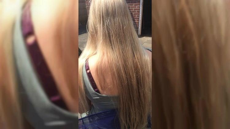 荷蘭出現離奇「剪頭髮」兇案