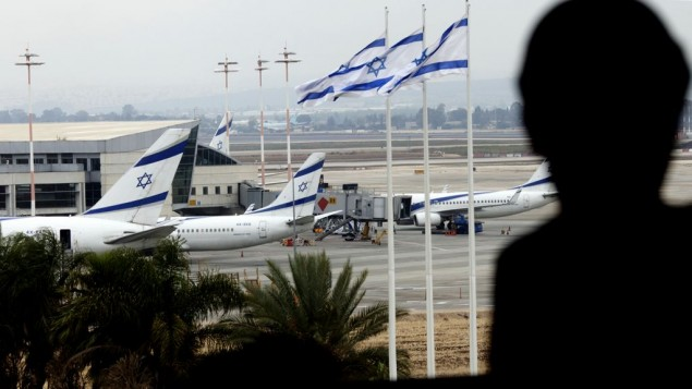 法庭禁止以色列航空因宗教理由調位