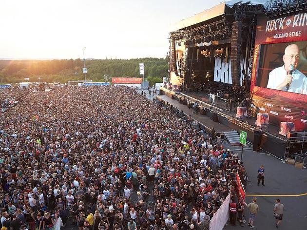 全德國最大音樂節 因恐怖情資錯名而取消?