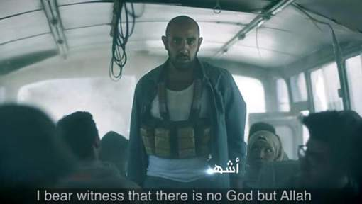 科威特出恐怖份子廣告 sell 電訊公司?